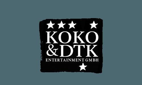 KOKO & DTK Entertainment GmbH