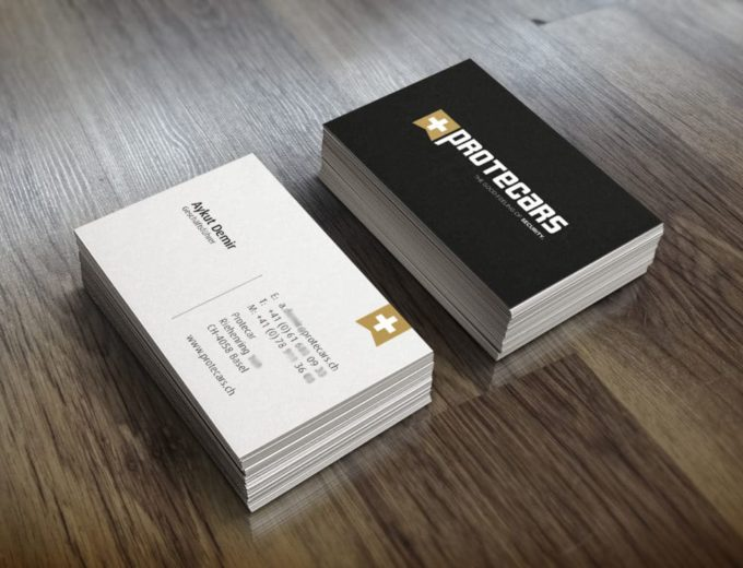 Business Card Mockup 1 3